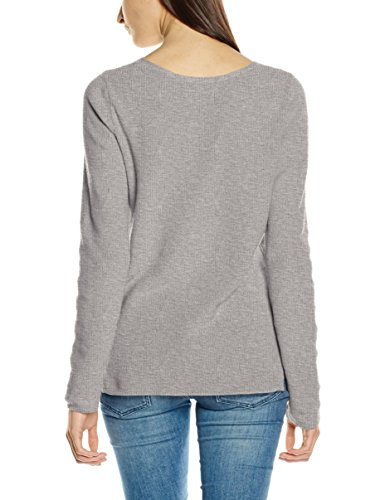 Marc O'Polo 606509560253, Suéter para Mujer Grau (grey stone 947)