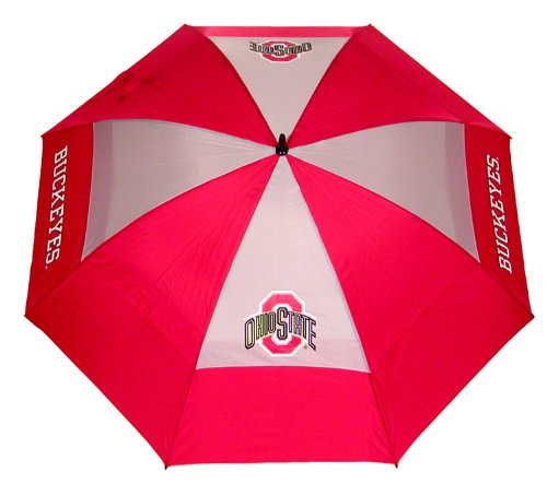 NCAA Ohio State Team Golf Umbrella