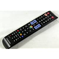 SAMSUNG OEM Original Part: AA59-00784A TV Remote Control
