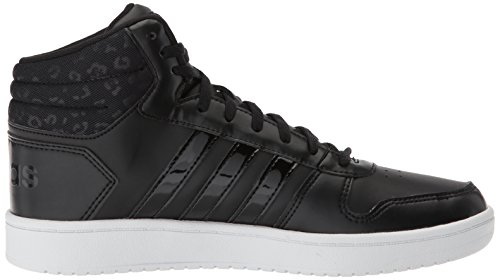 adidas Women's Vs Hoops Mid 2.0 W Core Black/Core Black/Carbon clearance pictures 2014 unisex sale online cheapest price sale online fake for sale A4ewQ