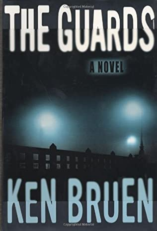 book cover of The Guards