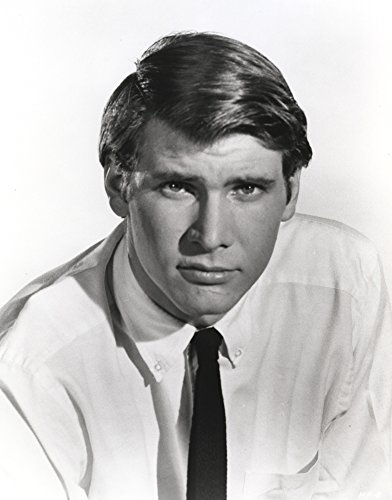 Harrison Ford Photo Print (8 x 10)