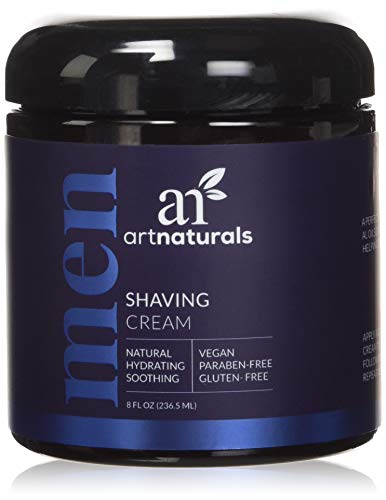 ArtNaturals Men's Natural Shaving