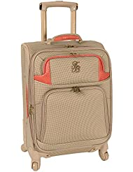 Tommy Bahama Belle Of The Beach 20 Inch Expandable Spinner