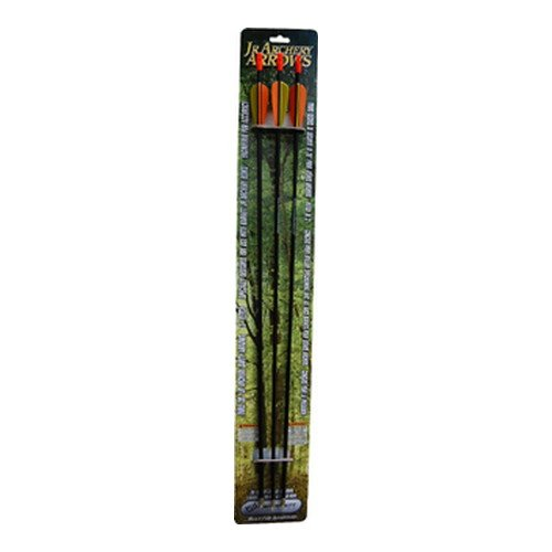 - Barnett Crossbows BAR-19007 Junior Archery Arrows 3 Pack