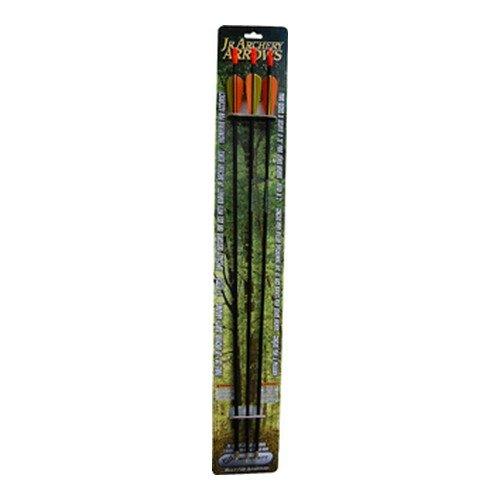 Barnett Crossbows BAR-19007 Junior Archery Arrows 3 - Banshee Barnett Lil Compound