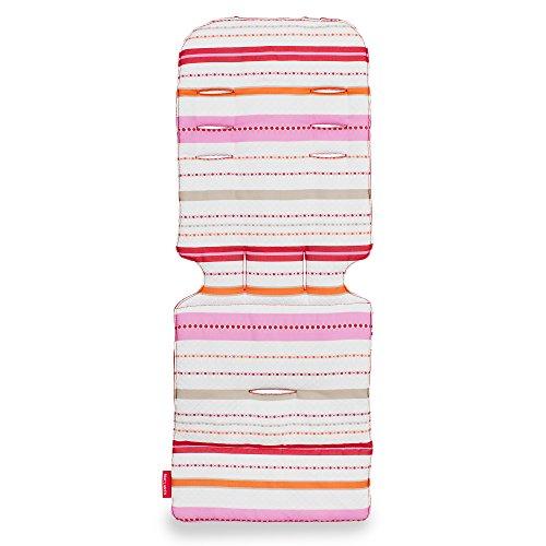 iner, Marseilles Stripe, Pink ()