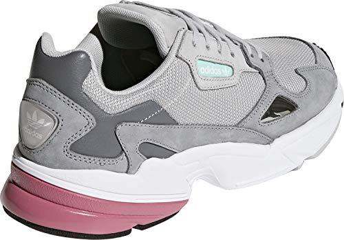 Femme Gris Adidas gridos gr gridos Fitness Falcon De A W 000 Chaussures Tr CwqXwTB