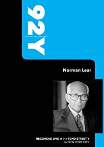 92Y-Norman Lear (April 28, 2008)
