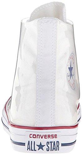 CT Suaire classique Chucks Converse festival Blanc Grenat 553261C Bianco Bottes Blanc AS Blanc T4xfqI0