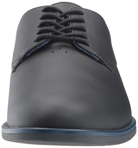 Oxford black Men's Black Lacoste 417 Laccord 1 xTI7wIq0R