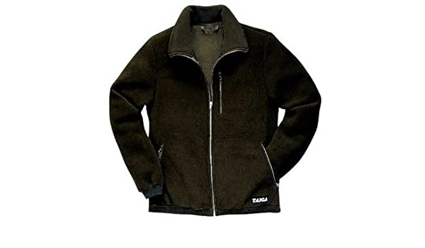 9a35f62f7fd TAIGA Polartec-200 'Sport' Fleece Jacket, Men's. Made in Canada at ...