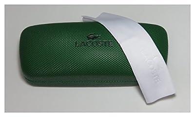 Lacoste L2163 Mens/Womens Designer Full-rim Eyeglasses/Spectacles