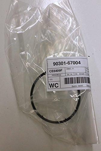 Toyota 90301-67004, Engine Oil Cooler Gasket (Oil Cooler Toyota)