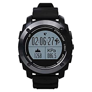 GPS Smartwatch,Orologio sportivo intelligente,posizionamento ...
