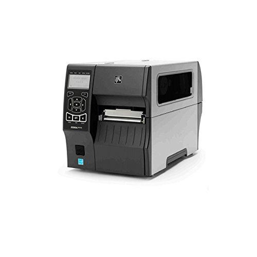 Impresora Etiquetas Zebra ZT410 + REBOBINADOR: Amazon.es ...