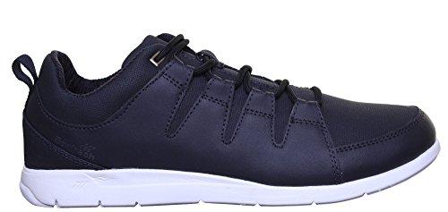 Boxfresh - Botas de Piel para hombre Azul - Navy FA