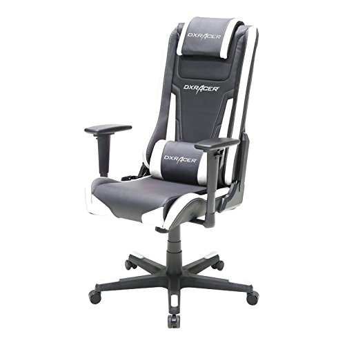 Dxracer Elite series OH/EA01/NW Comfortable and Ergonomic, E