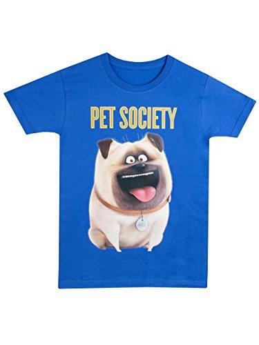 Secret Life Pets Boys T Shirt product image
