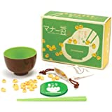 Manner Beans Chopsticks Practice Kit