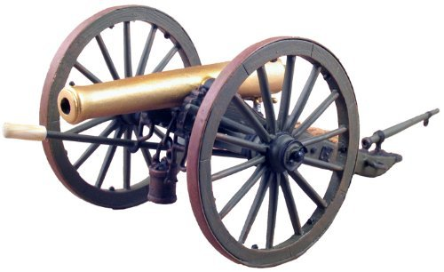 W. Britain 31066 12 Pound Napoleon Cannon ()