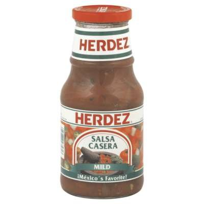 Herdez Salsa Casera Mild
