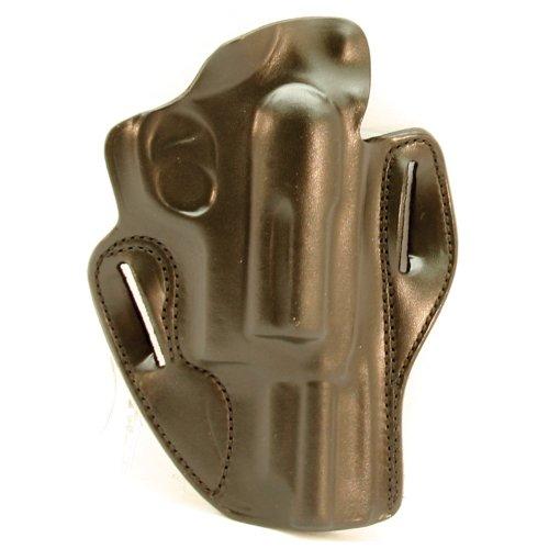 DeSantis RH Black Speed Scabbard Holster-Glock 19 23 26