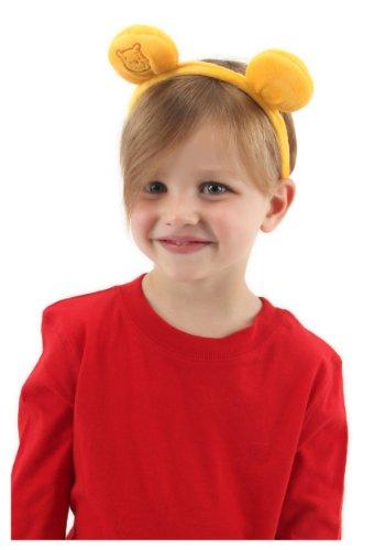 Elope Disney's Winnie the Pooh (Winnie The Pooh Costume Adults)