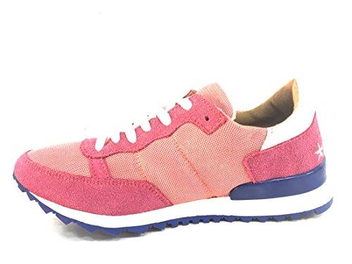 Unisex Collo Corallo Basso Adulto Sneaker a Classica invicta pqwa1Hx