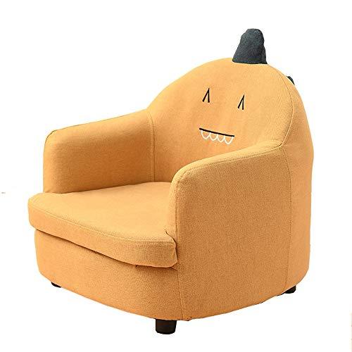 ZDAMN Children's sofa Upholstered Mini Sofa Couch For Kids ...