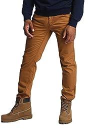 Dickies Mens Flex 5-Pocket Pant Slim Taper Fit Pants