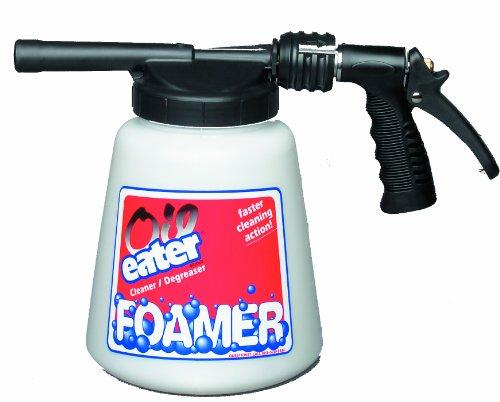 Foam Gun, Handheld