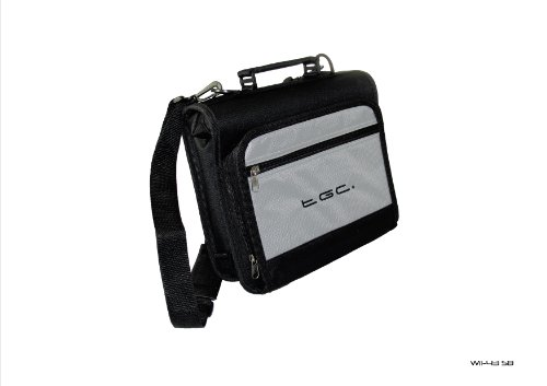 Case Iconia Carry bag for Acer Tab the New 16GB Silver TGC Tablet Black amp; A500 vpxqwXnYC