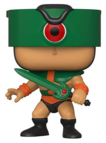 Funko Figura Pop TriKlops - Masters of The Universe ECCC 2020
