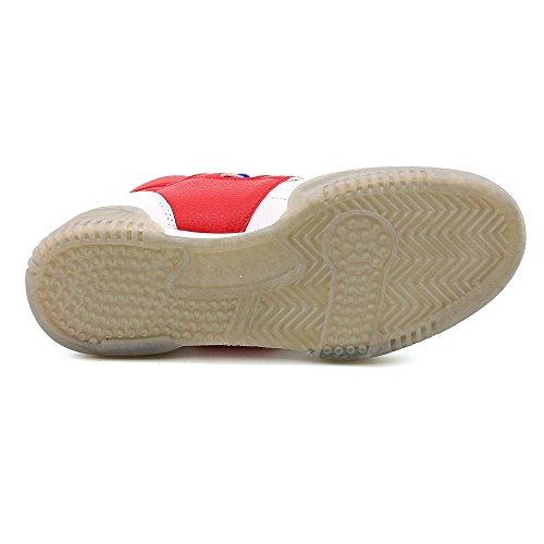Reebok Workout Mid Ice Piel Zapatillas