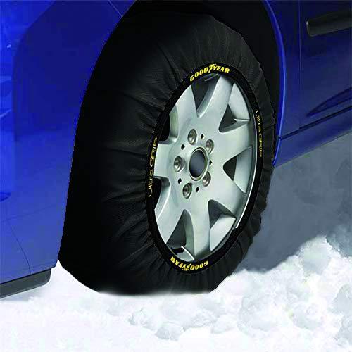 fitTek/® CARCHET Guscio di Chiave in ABS Nero 2 Tasti per Auto Land Rover Freelander 1997-2004
