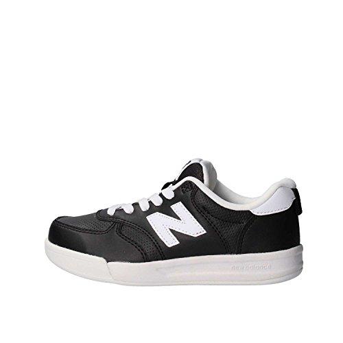 KT300BKP New Noir Balance Enfant Sneaker waq5Tq6X
