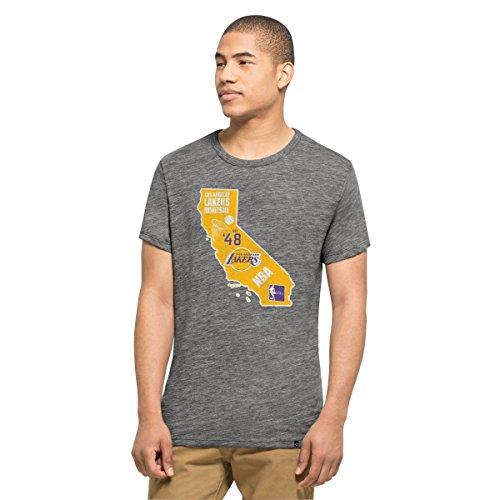 Vintage Lakers T-shirts - 7
