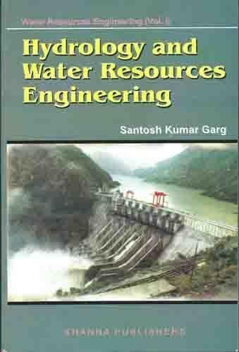 Water Resources Engineering Ebook