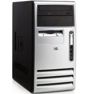Hp dx5150 sff video drivers.
