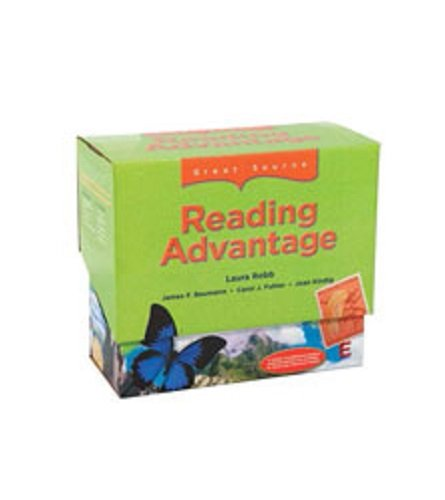 Great Source Reading Advantage: Class Pack CD-ROM (Foundations) ebook