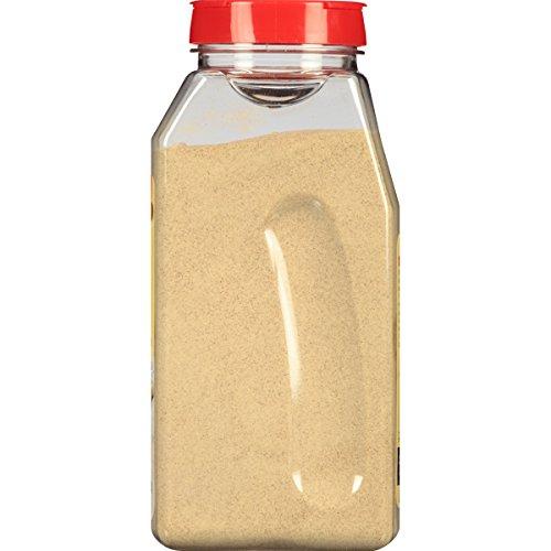 McCormick Ground White Pepper, Bulk, Pure White Pepper Powder, 18 oz by McCormick (Image #3)