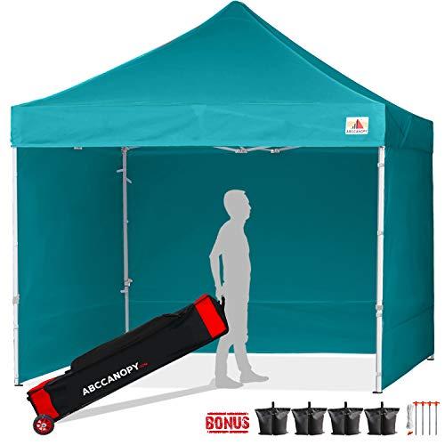 ABCCANOPY Canopy Tent 10x10