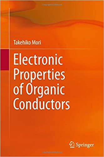 Electronic Properties of Organic Conductors: An Introduction