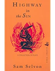 Highway in the Sun: A Collection of Plays