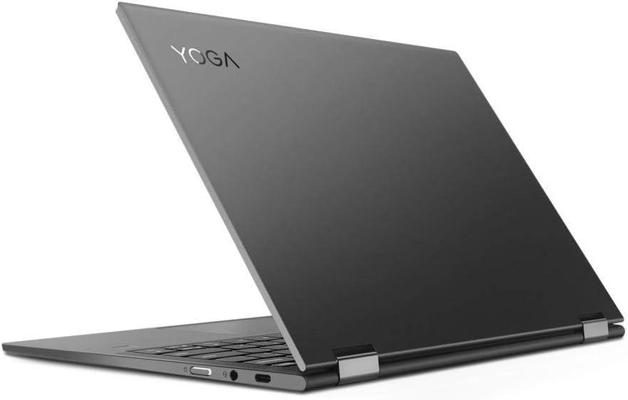 Lenovo Yoga C630 Laptop 256 Gb 8 Gb Ram Iron Grey Computers Accessories