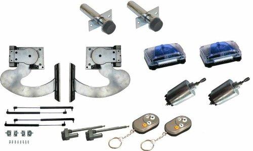 AutoLoc UDSTDR 120 Degree Slimline Remot - Autoloc Lambo Doors Shopping Results