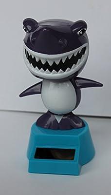 Solar Dancing Shark