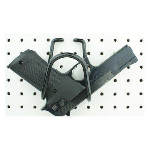 Versatile Rack Rack Handgun Pegboard Rack by Versatile Rack