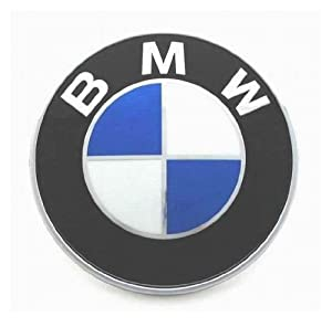 Amazon Com Bmw Genuine Side Grille Emblem Badge Z4 E85